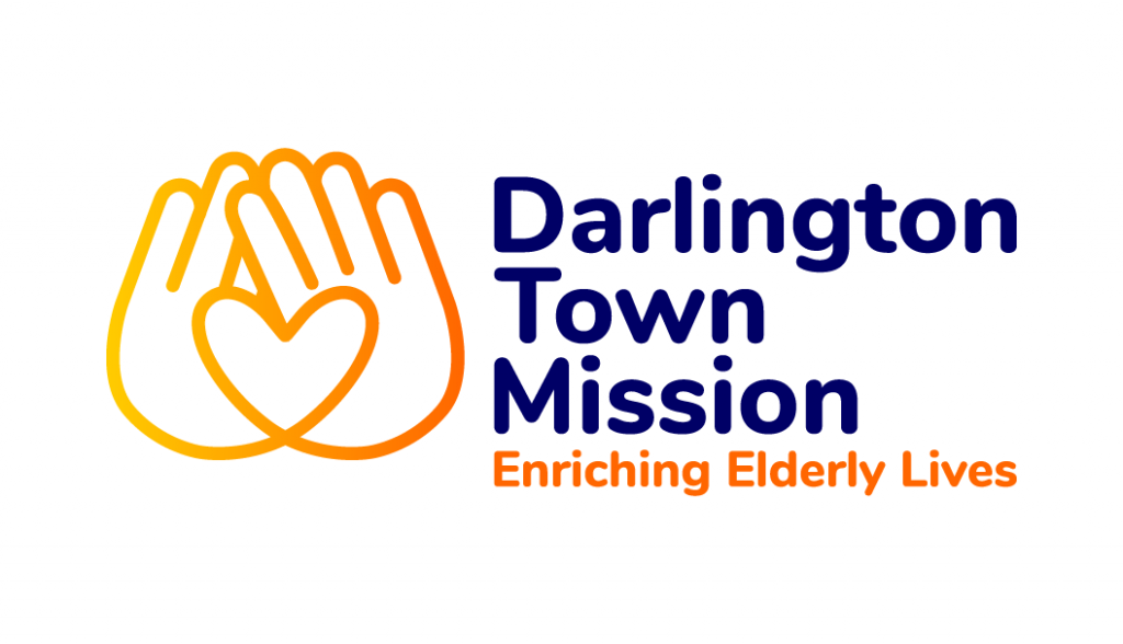 Darlington Town Mission Logo